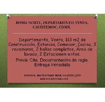 Propiedad similar 2320117 en Zona Roma.