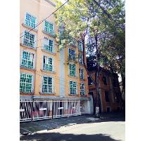 Foto de departamento en renta en  , roma norte, cuauhtémoc, distrito federal, 2373854 No. 01