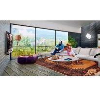 Foto de departamento en venta en  , roma norte, cuauhtémoc, distrito federal, 2515018 No. 01