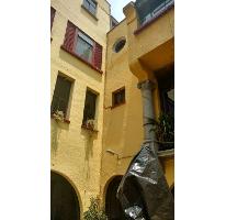 Foto de casa en renta en  , roma norte, cuauhtémoc, distrito federal, 2532313 No. 01