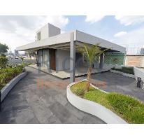 Foto de departamento en renta en  , roma norte, cuauhtémoc, distrito federal, 2791303 No. 01