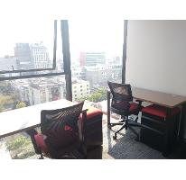 Foto de oficina en renta en  , roma norte, cuauhtémoc, distrito federal, 2803997 No. 01