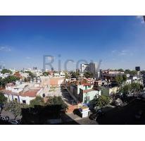Foto de departamento en venta en  , roma norte, cuauhtémoc, distrito federal, 2837993 No. 01