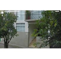 Foto de departamento en renta en  , roma norte, cuauhtémoc, distrito federal, 2890248 No. 01