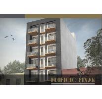 Foto de departamento en venta en  , roma norte, cuauhtémoc, distrito federal, 2979133 No. 01