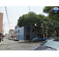 Foto de edificio en renta en roma sur 1, roma sur, cuauhtémoc, distrito federal, 2126077 No. 01