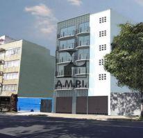 Foto de departamento en venta en, roma sur, cuauhtémoc, df, 2025703 no 01