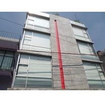 Foto de departamento en renta en  , roma sur, cuauhtémoc, distrito federal, 1111641 No. 01