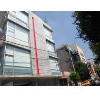 Foto de departamento en renta en  , roma sur, cuauhtémoc, distrito federal, 1111641 No. 03