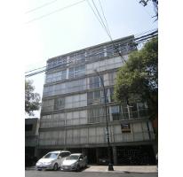 Foto de oficina en venta en  , roma sur, cuauhtémoc, distrito federal, 1854350 No. 01