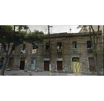 Foto de terreno habitacional en venta en  , roma sur, cuauhtémoc, distrito federal, 1965485 No. 01