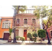 Foto de casa en venta en, roma sur, cuauhtémoc, df, 2044697 no 01