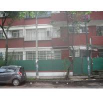 Foto de departamento en venta en  , roma sur, cuauhtémoc, distrito federal, 2216566 No. 01