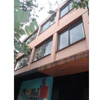 Foto de edificio en venta en, roma sur, cuauhtémoc, df, 2442563 no 01