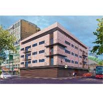 Foto de departamento en venta en  , roma sur, cuauhtémoc, distrito federal, 2455560 No. 01