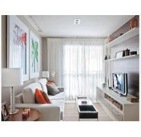 Foto de departamento en venta en  , roma sur, cuauhtémoc, distrito federal, 2549466 No. 01