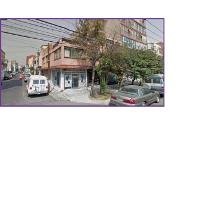 Foto de edificio en venta en  , roma sur, cuauhtémoc, distrito federal, 2756317 No. 01