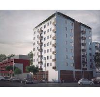 Foto de departamento en venta en  , roma sur, cuauhtémoc, distrito federal, 2762517 No. 01