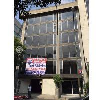 Foto de oficina en renta en  , roma sur, cuauhtémoc, distrito federal, 2767061 No. 01