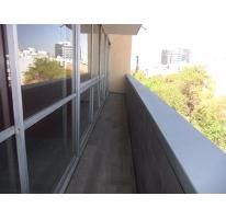 Foto de departamento en renta en  , roma sur, cuauhtémoc, distrito federal, 2844949 No. 01