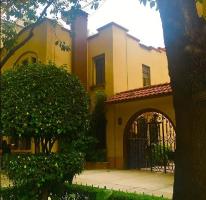 Foto de casa en venta en quintana roo , roma sur, cuauhtémoc, distrito federal, 3864772 No. 01