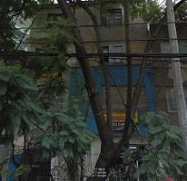 Foto de edificio en venta en  , roma sur, cuauhtémoc, distrito federal, 4296245 No. 01