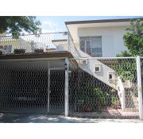 Foto de casa en venta en  , roma sur, monterrey, nuevo león, 2619753 No. 01