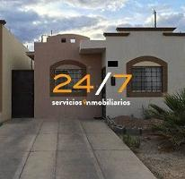 Foto de casa en venta en  , romanzza, chihuahua, chihuahua, 0 No. 01