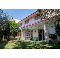 Foto de casa en venta en  , romero de terreros, coyoacán, distrito federal, 2052560 No. 01