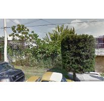 Foto de terreno habitacional en venta en  , romero de terreros, coyoacán, distrito federal, 2608440 No. 01