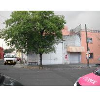 Foto de nave industrial en venta en  , romero rubio, venustiano carranza, distrito federal, 2629015 No. 01