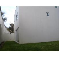 Foto de casa en condominio en renta en romulo o´farril 50, olivar de los padres, álvaro obregón, distrito federal, 2650406 No. 04