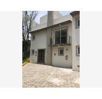Foto de casa en venta en romulo ofarril/3 hermosas casas en condominio en venta 0, olivar de los padres, álvaro obregón, distrito federal, 2397494 No. 01