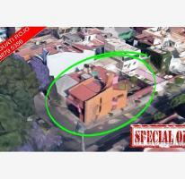 Foto de casa en venta en romulo valdez romero 59, presidentes ejidales 1a sección, coyoacán, distrito federal, 0 No. 01