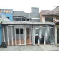 Foto de casa en venta en  , presidentes ejidales 1a sección, coyoacán, distrito federal, 2196282 No. 01