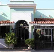 Foto de casa en venta en roosevelt 205, centro, mazatlán, sinaloa, 0 No. 01