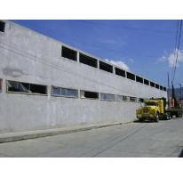 Foto de nave industrial en venta en  , rosa de castilla, hidalgo, michoacán de ocampo, 2717603 No. 01