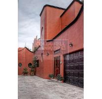 Foto de casa en venta en rosa maria , guadalupe, san miguel de allende, guanajuato, 1839530 No. 01