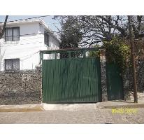 Foto de casa en venta en  3, san pedro mártir, tlalpan, distrito federal, 2784268 No. 01