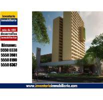 Foto de departamento en venta en  , rosedal, coyoacán, distrito federal, 2806955 No. 01