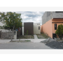 Foto de casa en venta en rubi 133, las margaritas, río bravo, tamaulipas, 2663103 No. 01