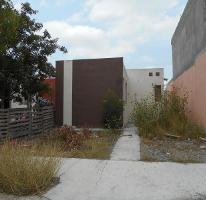 Foto de casa en venta en rubi 154, las margaritas, río bravo, tamaulipas, 3325228 No. 01