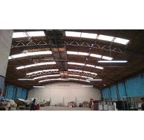 Foto de nave industrial en venta en  , rustica xalostoc, ecatepec de morelos, méxico, 2594003 No. 01