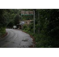Foto de terreno habitacional en venta en ruta del bosque 0, avándaro, valle de bravo, méxico, 2129192 No. 01