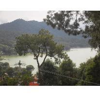Foto de casa en venta en ruta del bosque , avándaro, valle de bravo, méxico, 2063564 No. 01