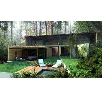 Foto de casa en venta en ruta del bosque , avándaro, valle de bravo, méxico, 2562941 No. 01