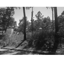 Foto de terreno habitacional en venta en ruta del lago 0, avándaro, valle de bravo, méxico, 2126406 No. 01