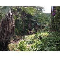 Foto de terreno habitacional en venta en  4, san gaspar, jiutepec, morelos, 2887439 No. 01