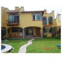 Foto de casa en venta en  s, burgos bugambilias, temixco, morelos, 2682226 No. 01