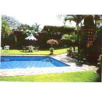 Foto de casa en venta en  s, las quintas, cuernavaca, morelos, 370529 No. 01